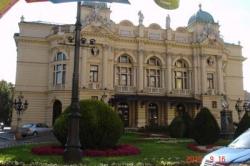 Krakow City Tour